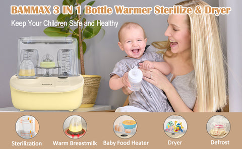 Sterilizer Dryer