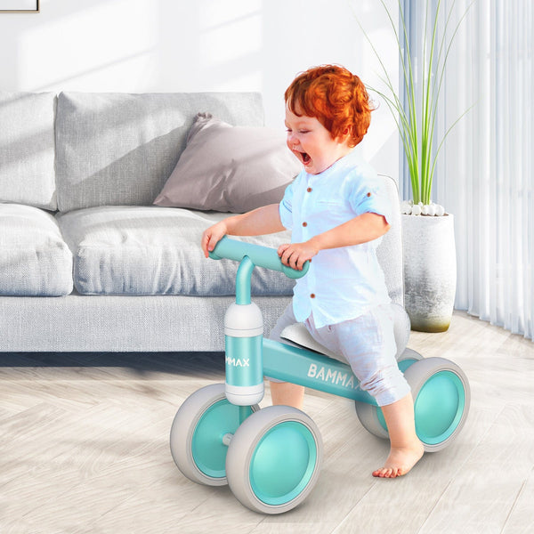 Baby Balance Bicycle Toddler Walking Bike Bammax