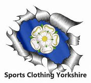 Sports Clothing Yorkshire