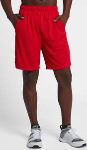 Mens Nike Dry Training Shorts  Dri Fit   Size Large.  890811-657