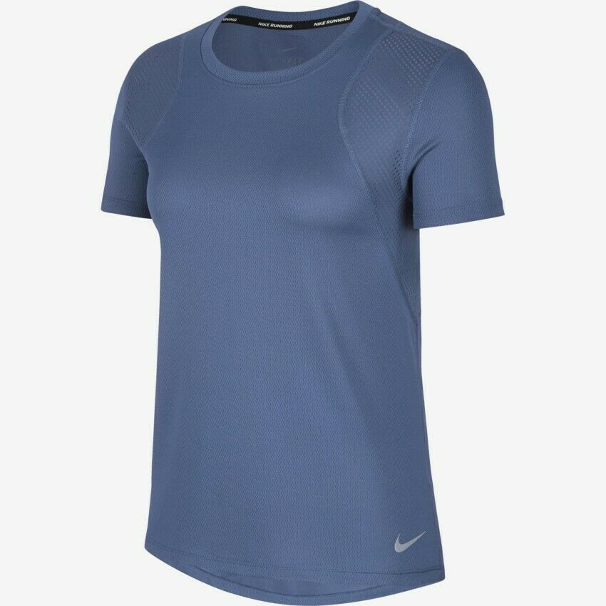 Women's Nike Breathe Running Shirt    890353-458  Size: Small
