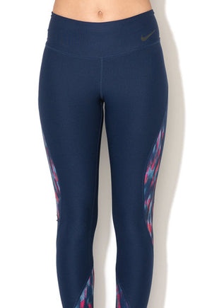 Women's NIKE POWER Tight Fit Training Tights  861132-429