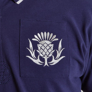 Men's VX-3 Vintage Scotland Polo Shirt