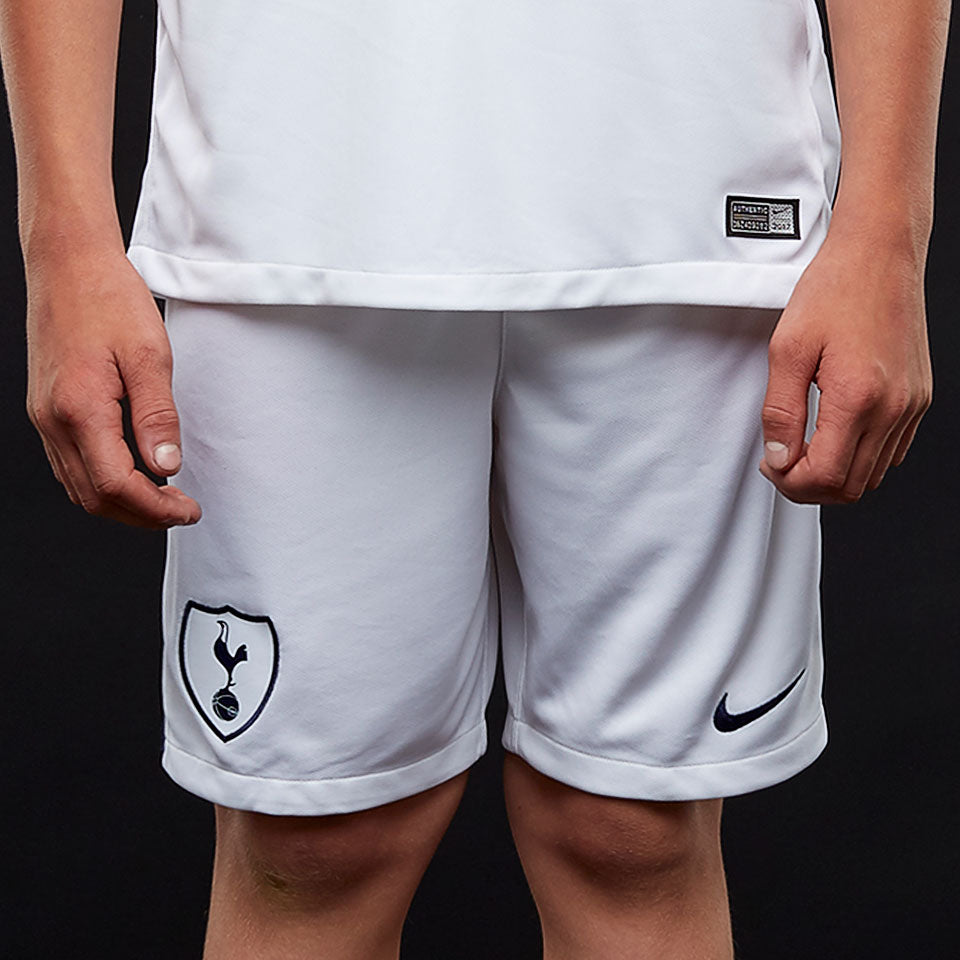 Nike Youth Breathe Tottenham Hotspur Shorts.     896336-100
