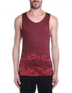Mens Nike Dry Le Bron Knit Tank      848539-681       Size:Small