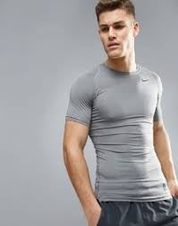 Men's Nike Pro Training Shirt.      933316-091
