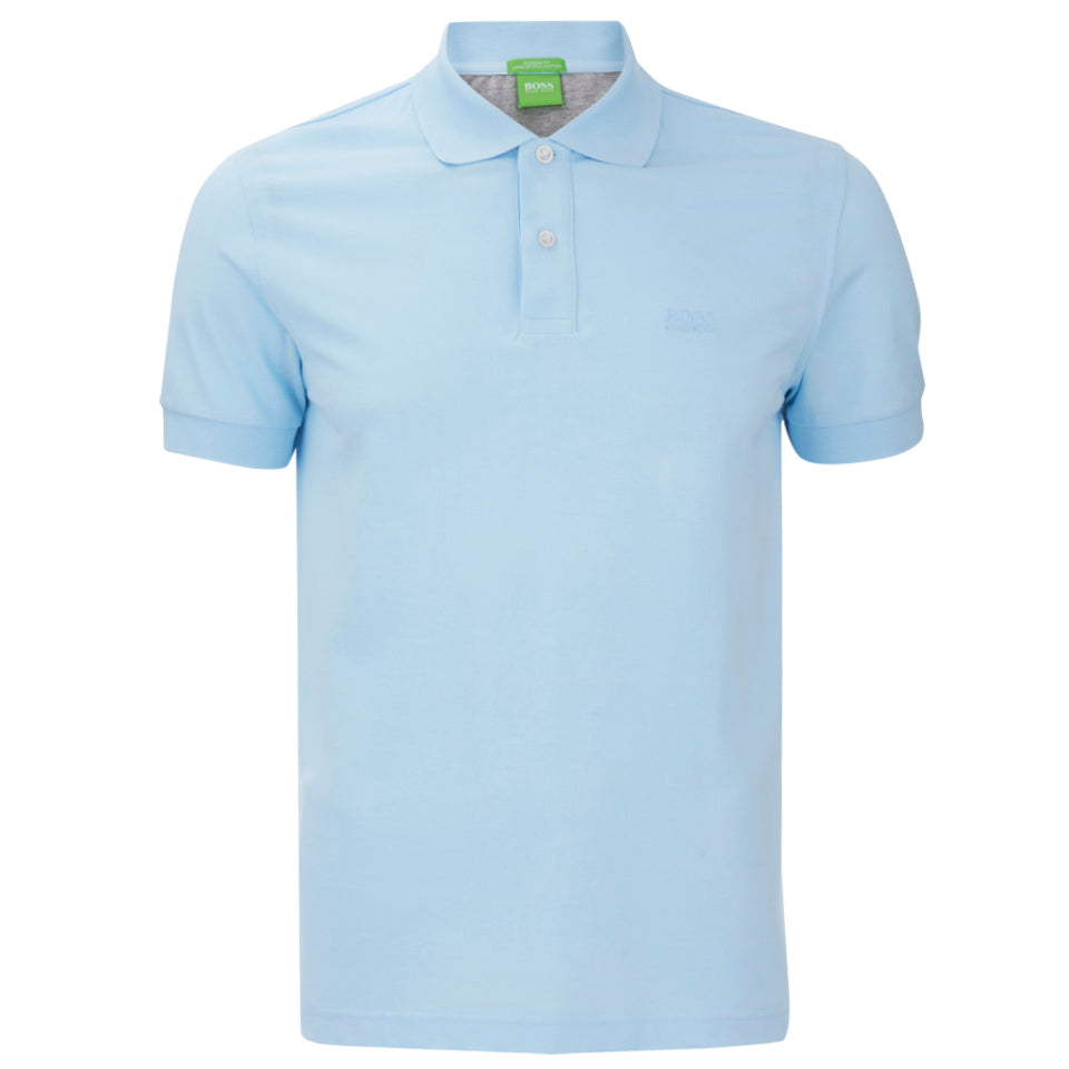 Hugo Boss Green Men's C-Firenze-Logo Polo Shirt     50292333