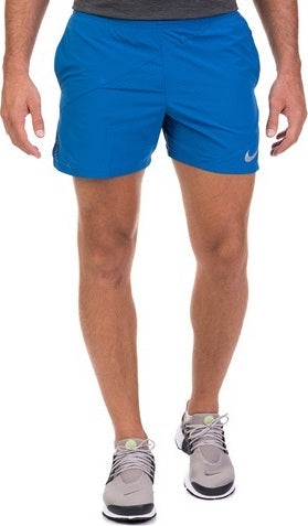 "Men's Nike Flex 5"" Running Shorts.     834188-433"