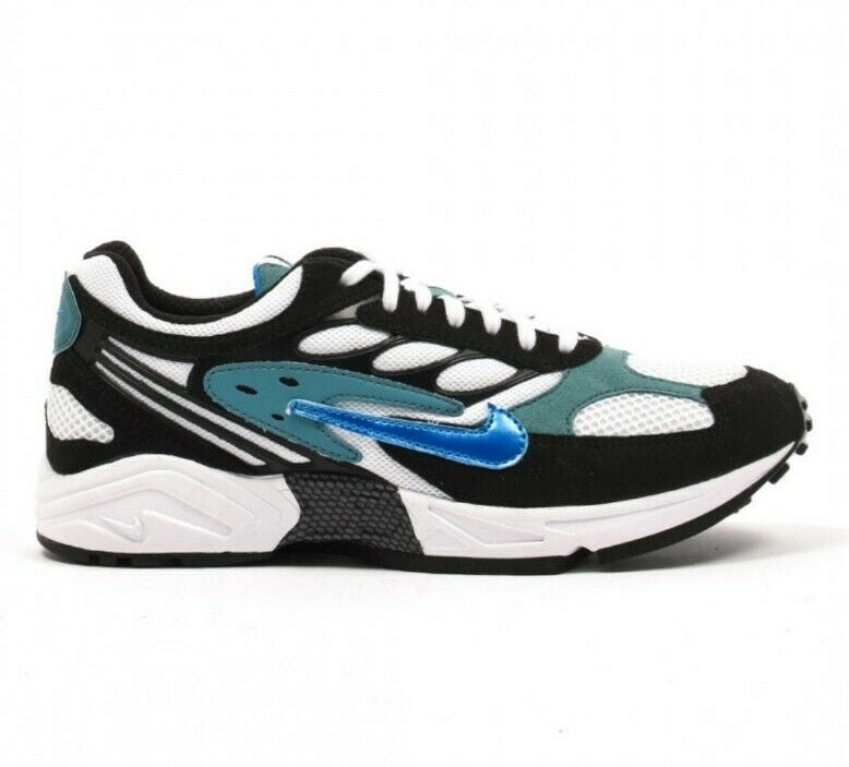 Youth Nike Air Ghost Racer Shoes.   UK4.5 EUR37.5 US5   AT5410-004