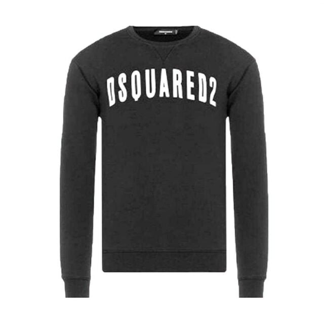 DSQUARED2 - Men's Crew SweatShirt.   S7IGU0187-900