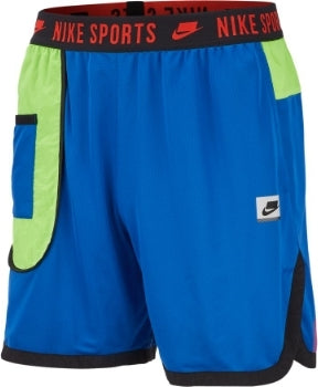 Mens Nike Performance Sports Clash Shorts.    BV3249-480