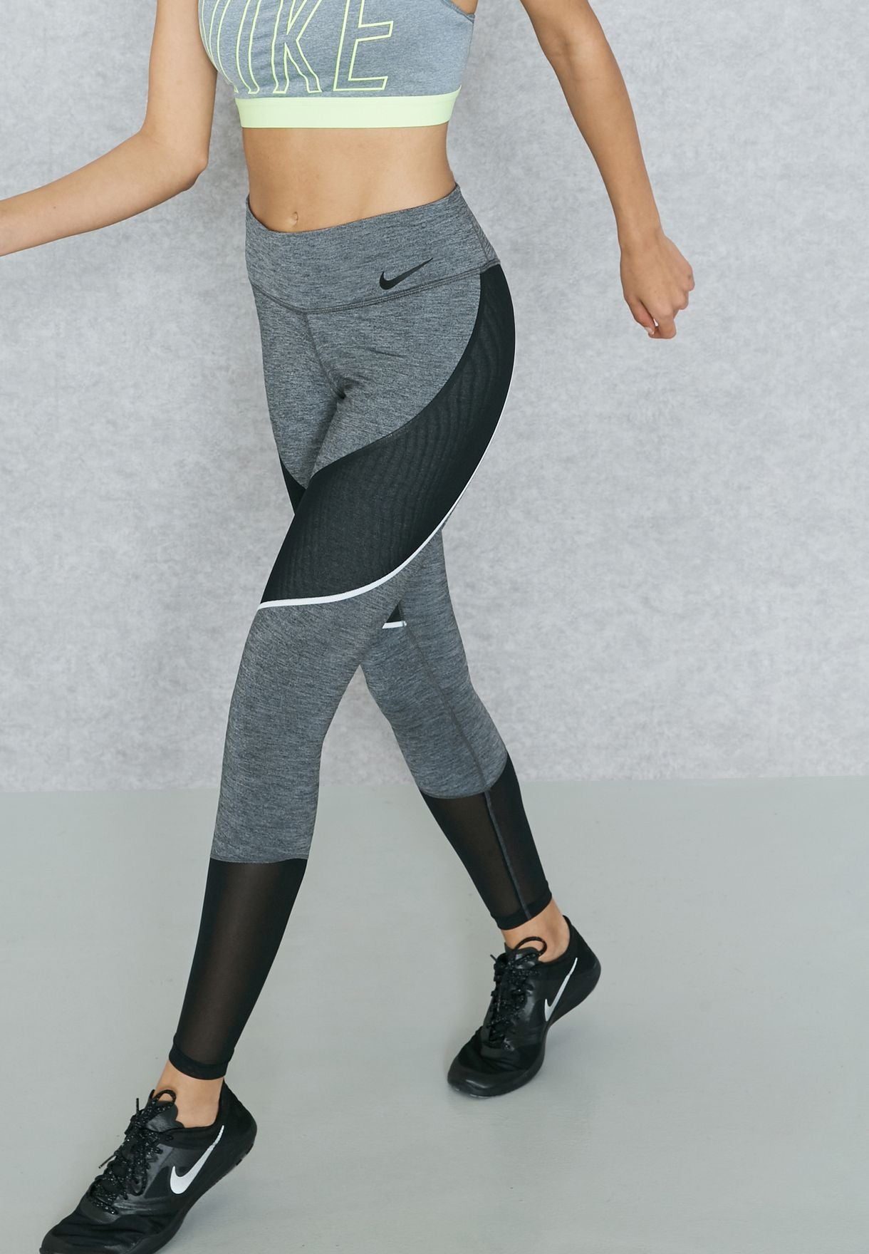 Women's Nike Power Legendary Training Tights Fit   874712-071