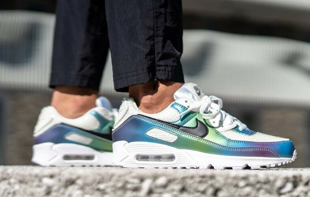 Nike Air Max 90 20 (GS) Bubble  UK5 EUR38  US5.5Y.    CT9631-100