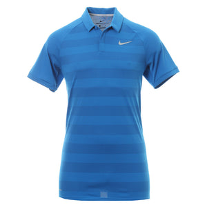 Men's Nike Golf Zonal Cooling Polo.     AH8465-465