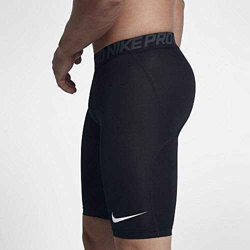 "Men's Nike Pro Compression 6"" Training Shorts         Size 2XL      838061-010"