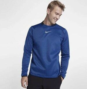 Men's Nike Golf THERMA Long Sleeved Top  854491-