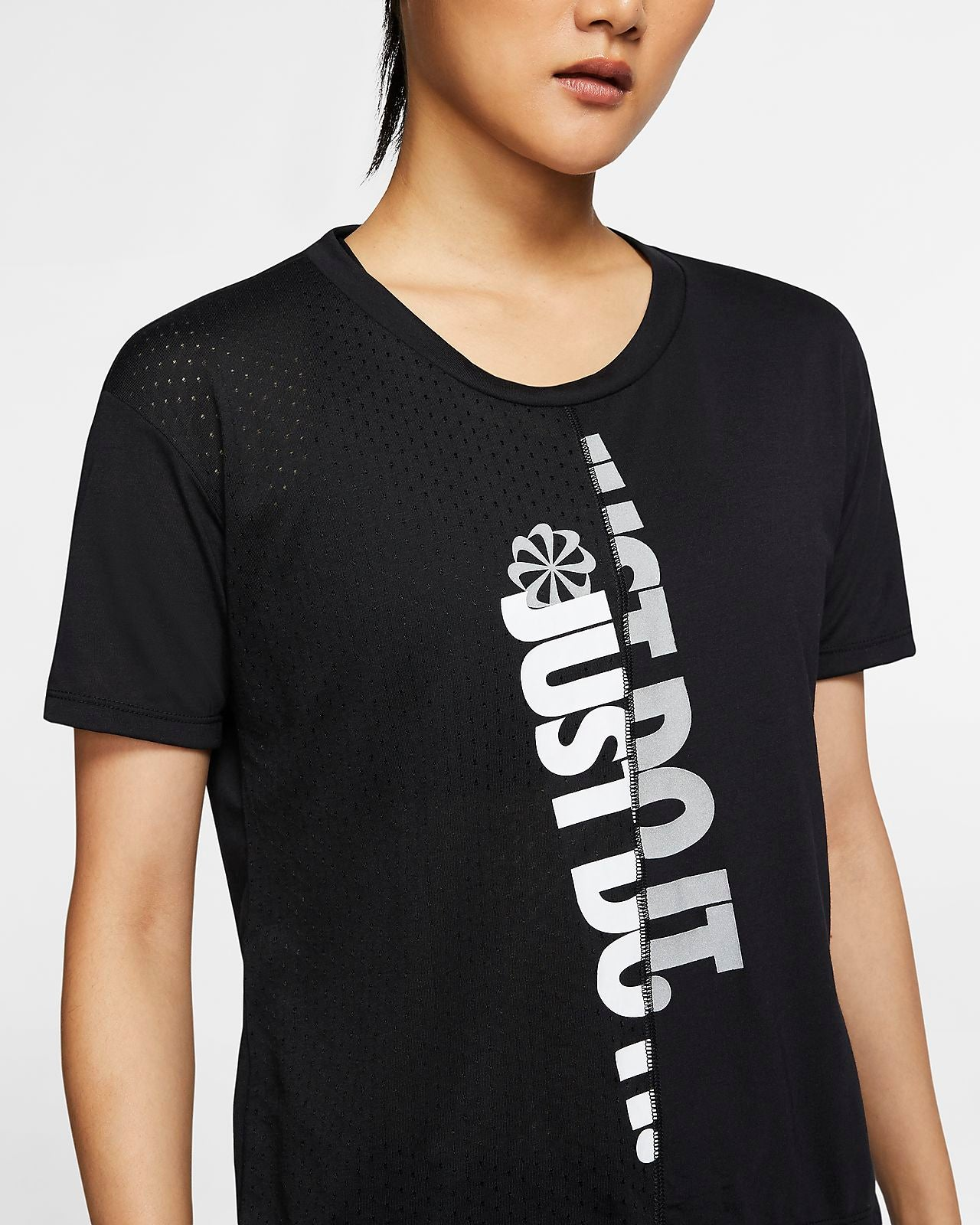 Women's Nike Icon Clash Sports Top  CQ7916-010
