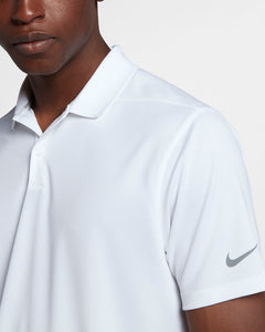 Men's Nike Dry Golf Victory Polo Shirt.       891881-100     Size: 2XL