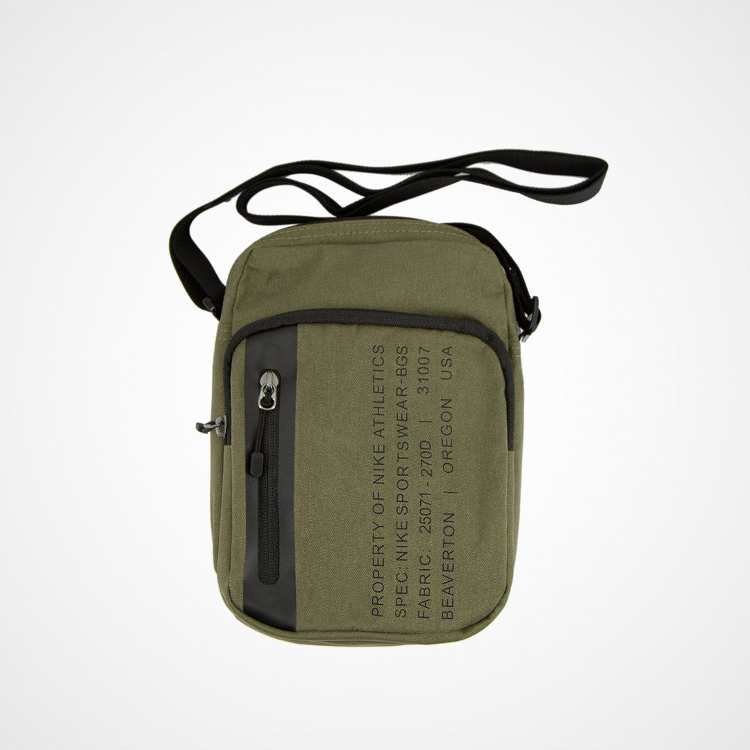 NIKE Tech Pack Messenger Cross Body Bag BA6606-222