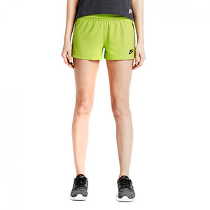 Women's  Nike Woven Bonded Running Shorts  Size  X/Small 643077-371