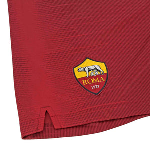 Mens NIKE Breathe AS Roma Home Shorts   Slim Fit.   919188-677