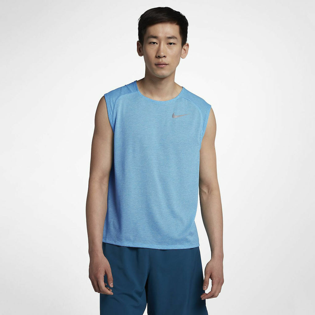 Men's Nike Breathe Rise 365 Tank.    AH2207-482