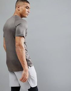 Men's Nike Hypercool Fitted Shirt.         888291-202