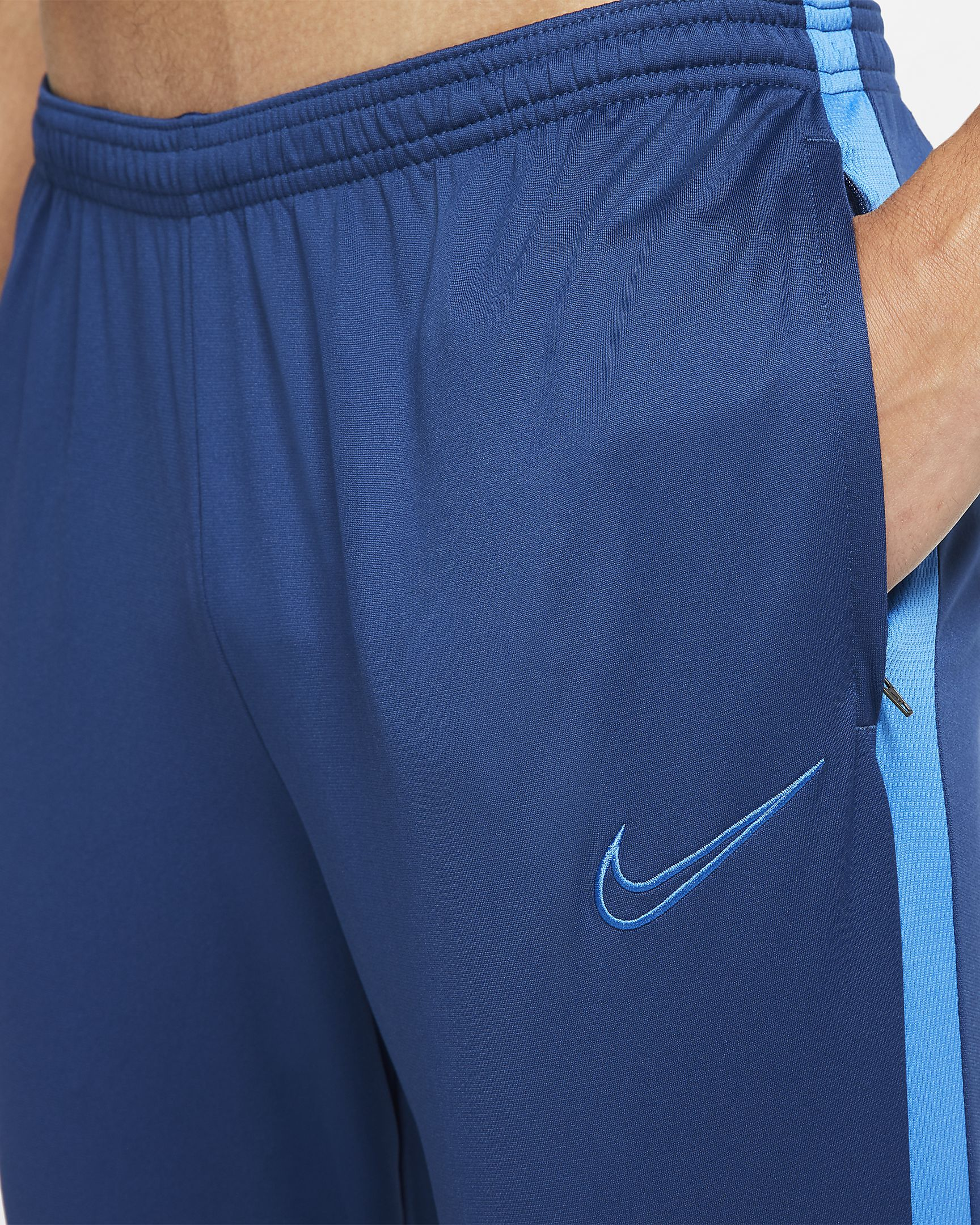 Men's Nike Academy Training Pants.     AJ9729