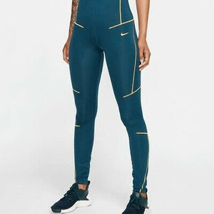 Women's Nike Power Pocket Lux Training Tights.     AQ0317-304