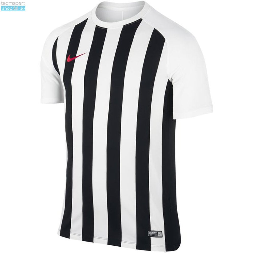 Mens Nike  Dry Stripe Football  Shirt  832976-100