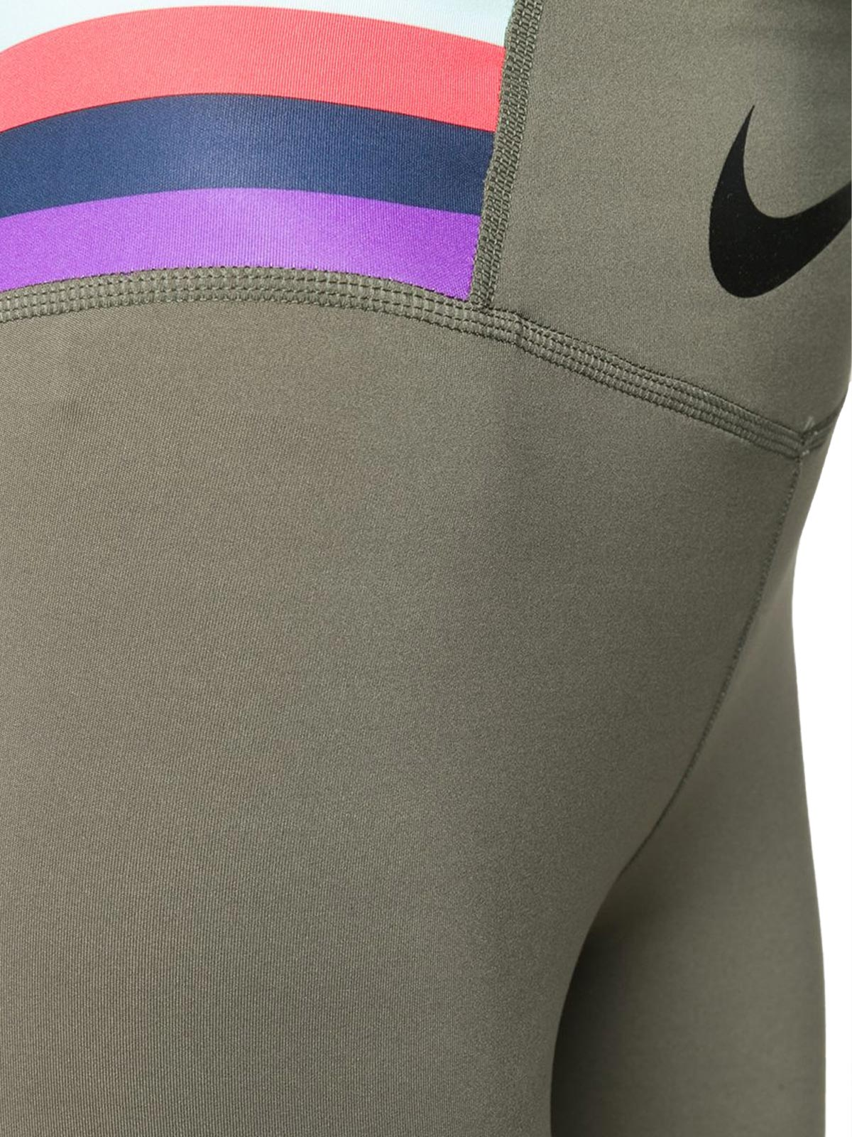 Women's Nike One Dry 7/8 Training Tights.   Small     CU5036-380