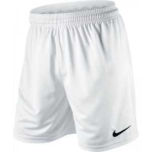 Men's Nike Park Training Shorts.     XL.   448224-100