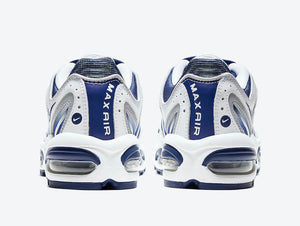 Men's Nike Air Max Tailwind IV Shoes.    UK8 US9 EUR42.5.      CT1207-101