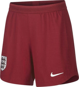 Women's Nike England Vapor Match  Away Shorts 2019.    AJ4518-677