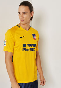 Mens Nike Atletico Madrid Away Shirt.   847290-740