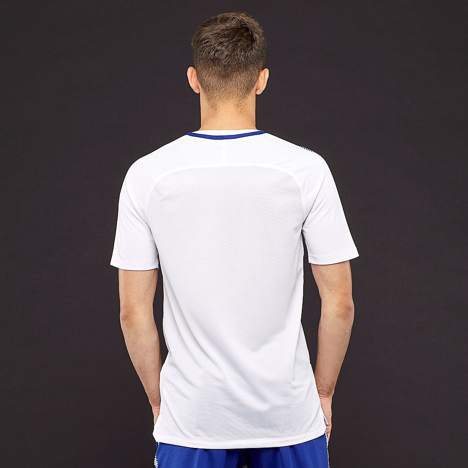 Mens NIKE CHELSEA SQUAD Training Top       905445-102