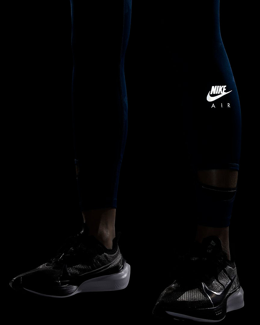 Women's Nike Air 7/8 Tights  Size Small CJ2149-432