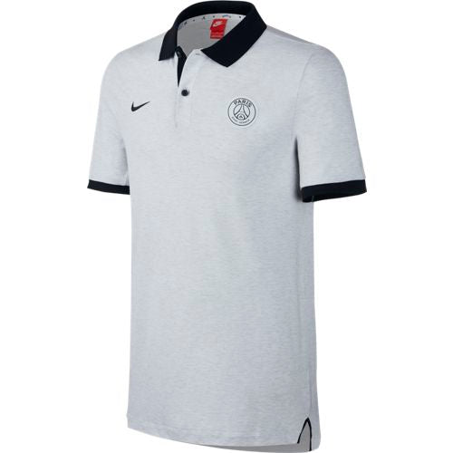 Mens Nike Paris Polo Shirt       810268-055  Size.  Small