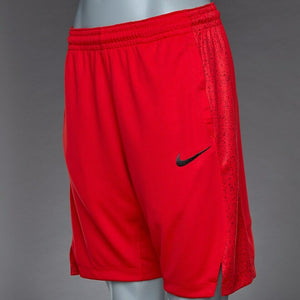 Women's Nike Basketball Shorts.    831410-657