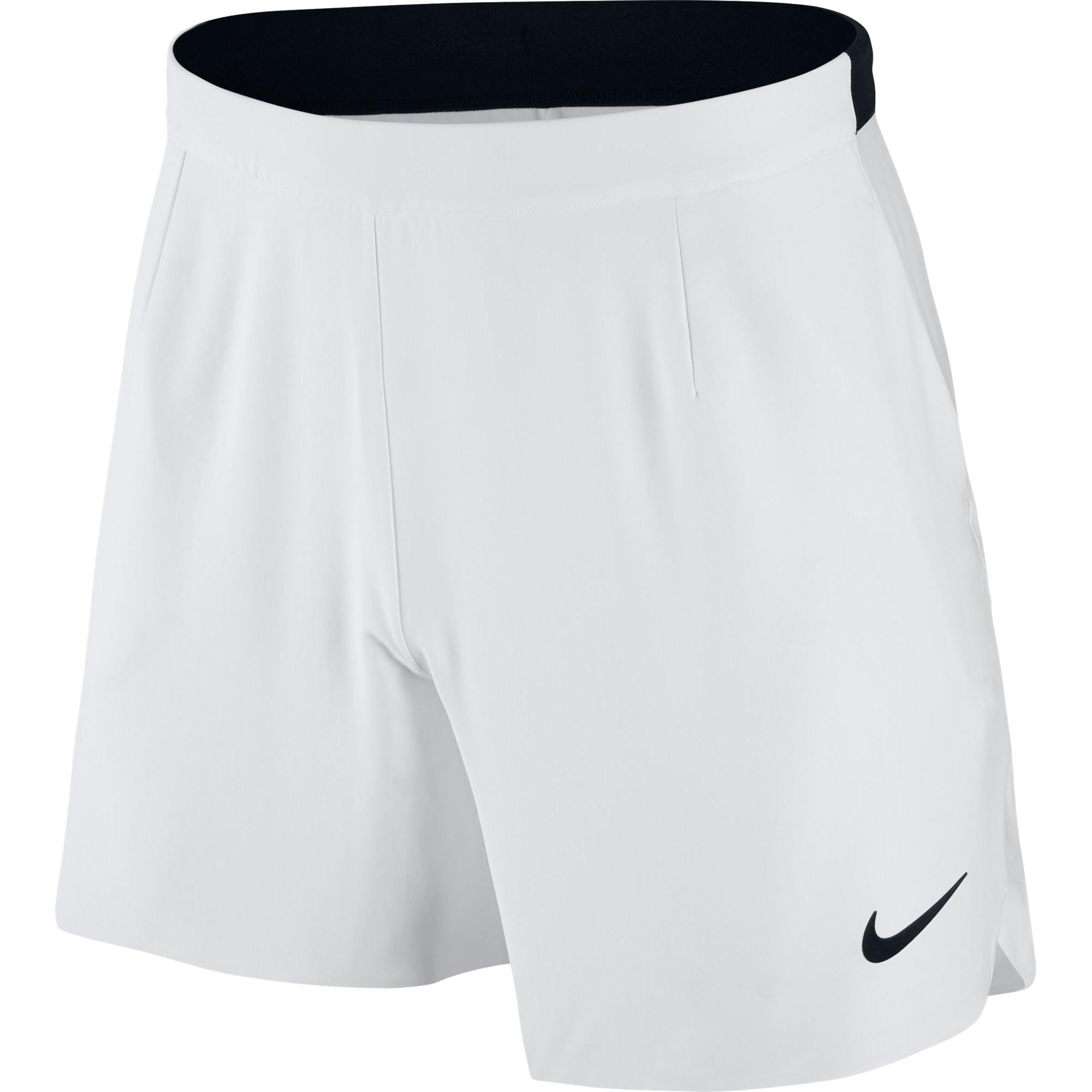 "Men's Nike Court Flex Tennis Shorts 7"".         830835-100"