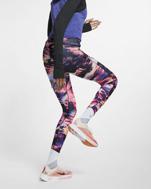 Women's Nike Power Epic Lux Running Tights.   CI0291-686