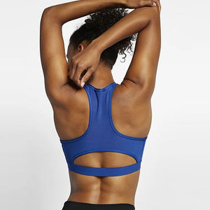 Women's Nike Distort Medium-Support Sports Bra.       (BV0646-438)