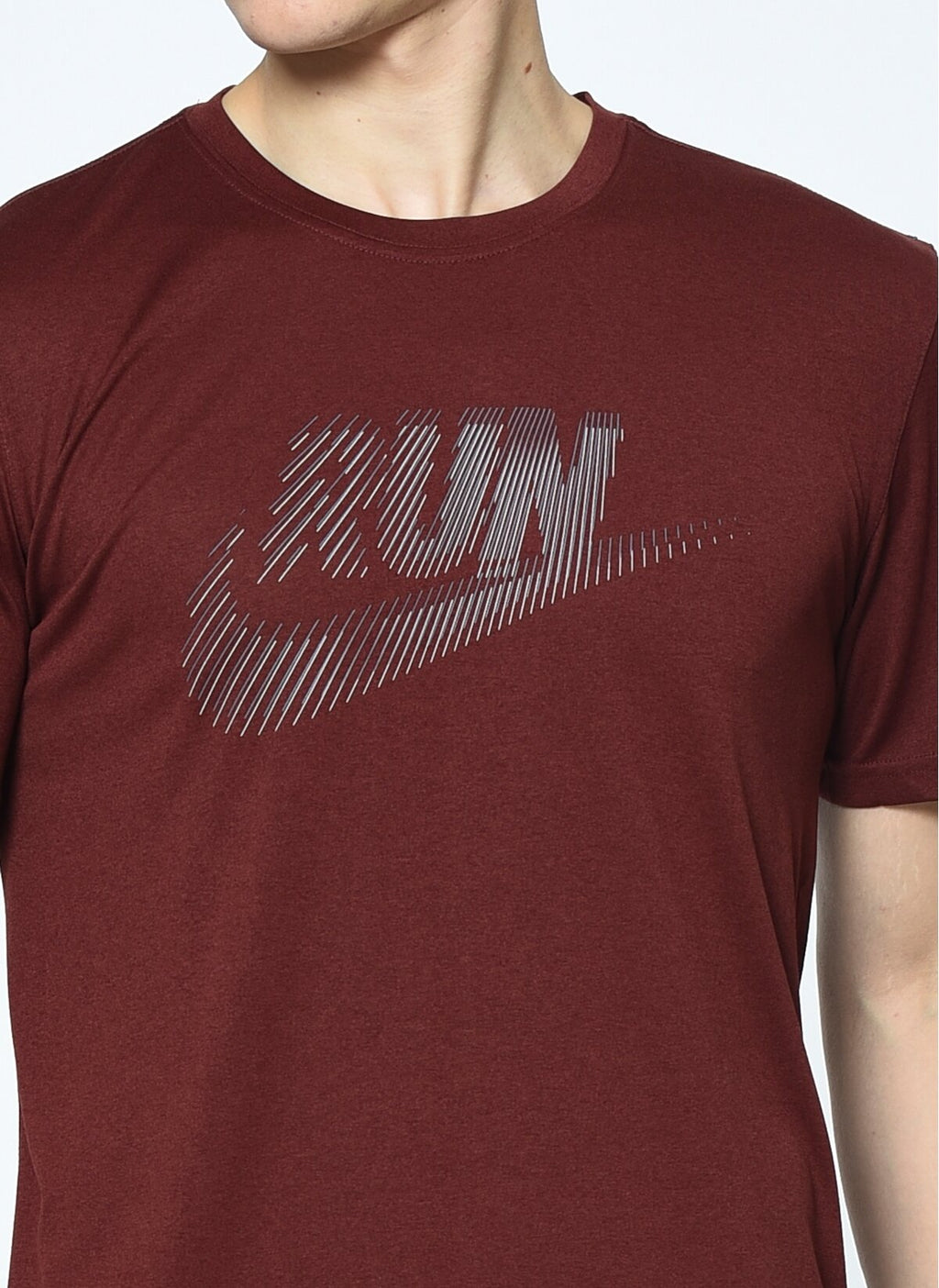 Men's Nike Dry Run Anti-Odor Shirt.       874963-619