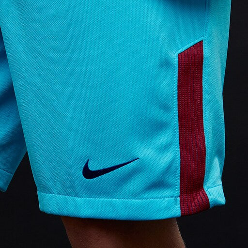 Nike Youth FC Barcelona Shorts.      847389-483