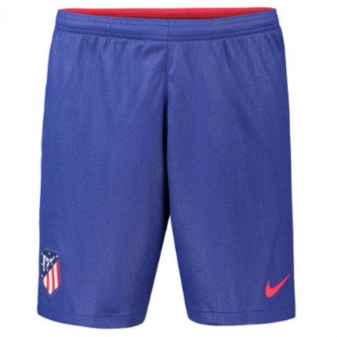 Men's Nike  Atletico Madrid Home Shorts 2018/19.    919174-455