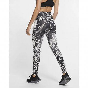 Women's Nike Dry Fast 7/8 Running Tights.     BV3328-030