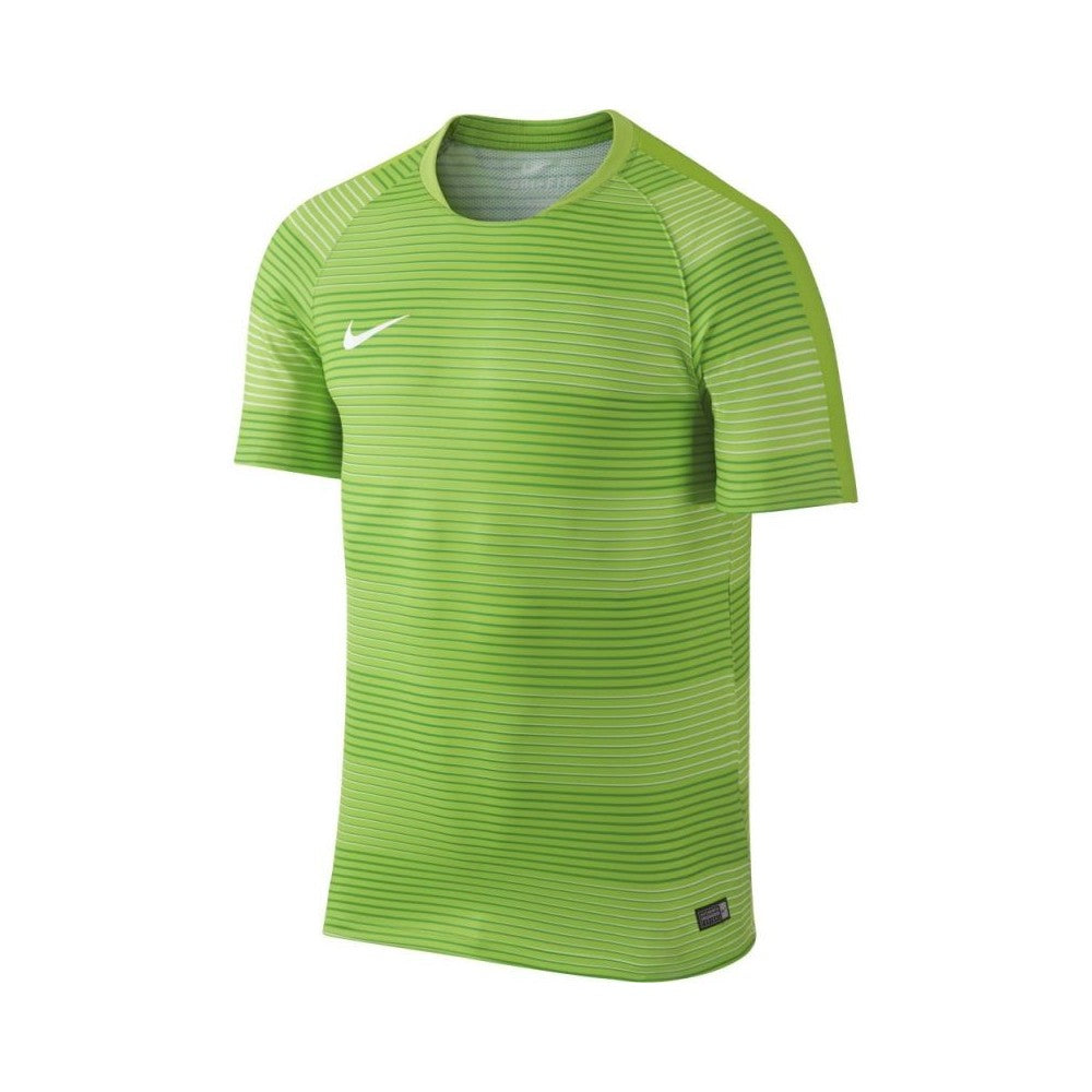 Mens Nike Authentic Flash  Football Shirt Dri Fit Size Small 725910-313