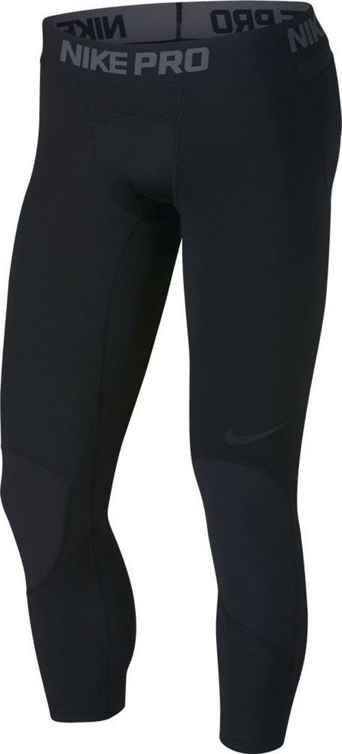 Men's Nike Pro Basketball 3/4 Tights     925821-010  Size: 3XL
