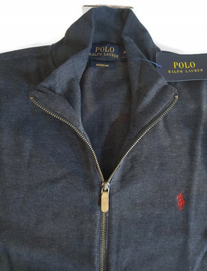 Mens Ralph Lauren Herron Zipped Jacket  A18KFD50BH40PA0165