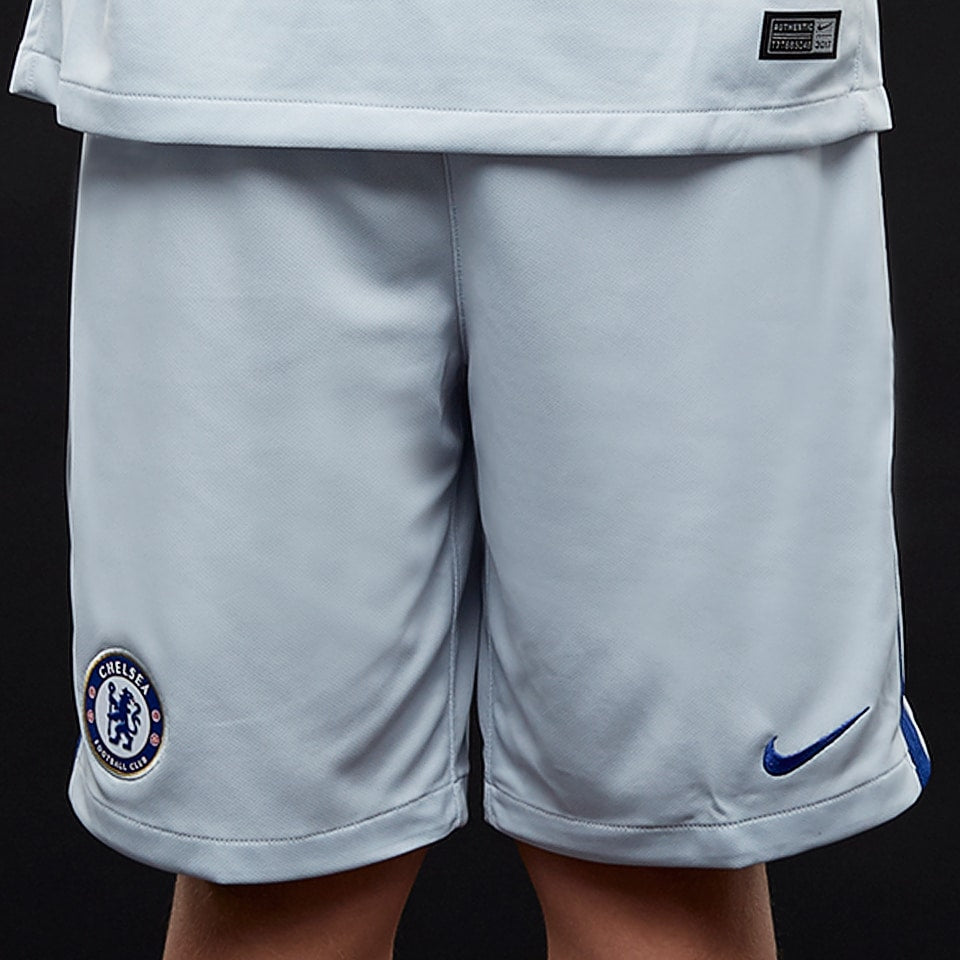 Nike Youth Chelsea FC 17/18 Shorts.      905543-043